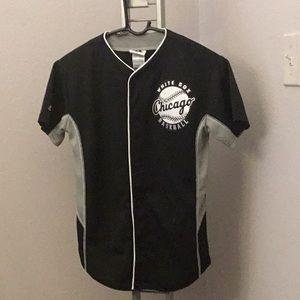 Chicago White Sox baseball jersey DUNN 32